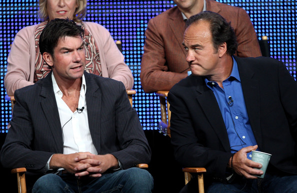 Jerry O'Connell Jim Belushi Photos - 1 of 10
