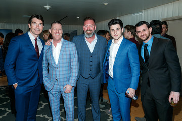 Jerry O'Connell Indochino Los Angeles Spring/Summer '19 Launch Party