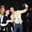 Jerry O'Connell Cynthia Rowley - Front Row - February 2020 - New York Fashion Week: The Shows