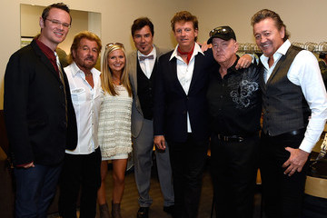 Jerry Phillips Get Rhythm: A Tribute To Sam Phillips' At The Country Music Hall Of Fame And Museum