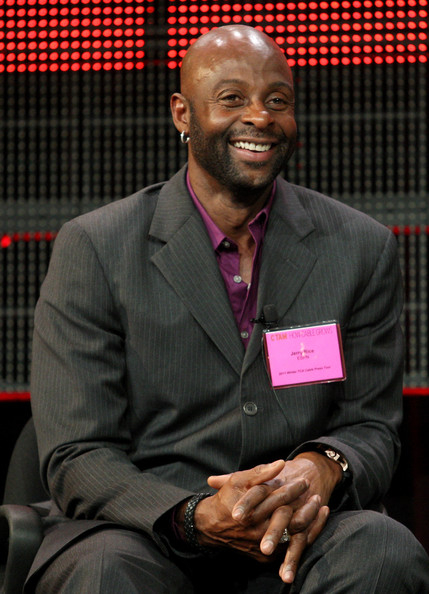 jerry rice articles