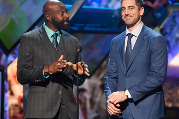 Jerry Rice 5th Annual NFL Honors - Show