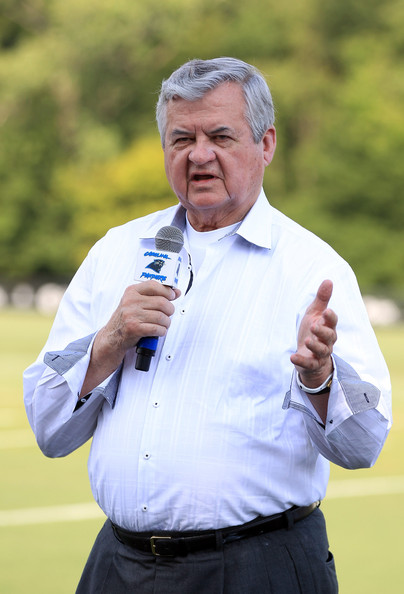 Jerry Richardson Net Worth