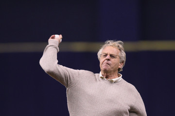 Jerry Springer New York Yankees v Tampa Bay Rays