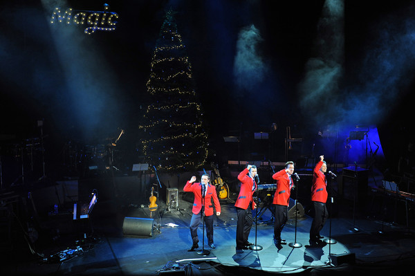 The Magic of Christmas - Show
