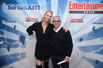 Jess Cagle SiriusXM's Entertainment Weekly Radio Channel Broadcasts From Comic Con 2017 - Day 3