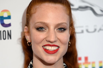 Jess Glynne The Virgin Holidays Attitude Awards - Red Carpet Arrivals