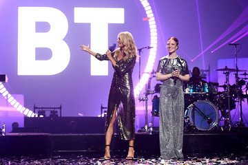 Jess Glynne BT 'Beyond Limits' Launch Event