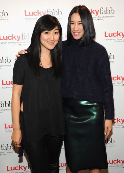 Lucky Magazine's FABB Conference: Day 2