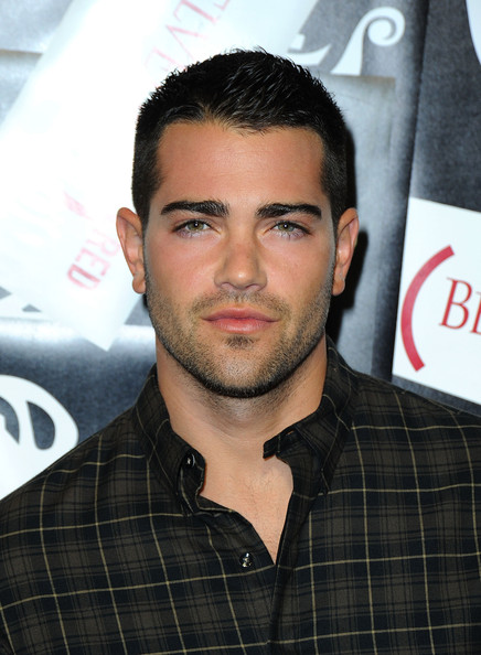 jesse metcalfe young