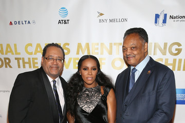 Jesse Jackson The National CARES Mentoring Movement's 2nd Annual 'For the Love of Our Children' Gala in NYC