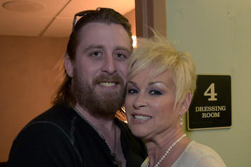 Jesse Keith Whitley I Am a Woman Benefit Concert