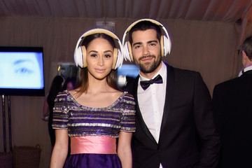 Jesse Metcalfe The Art Of Elysium And Samsung Galaxy Present Marina Abramovic's HEAVEN, With Support From GREY GOOSE Vodka