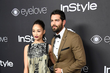 Jesse Metcalfe Warner Bros. Pictures and InStyle Host 18th Annual Post-Golden Globes Party - Arrivals