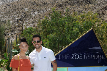Jesse Metcalfe ZOEasis Presented by the Zoe Report and Guess
