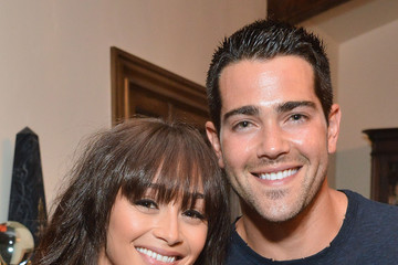 Jesse Metcalfe Guests Visit the KEEP Collective Accessories Social to Benefit the Kind Campaign