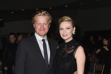 Jesse Plemons 2017 Guggenheim International Pre-Party Made Possible by Dior