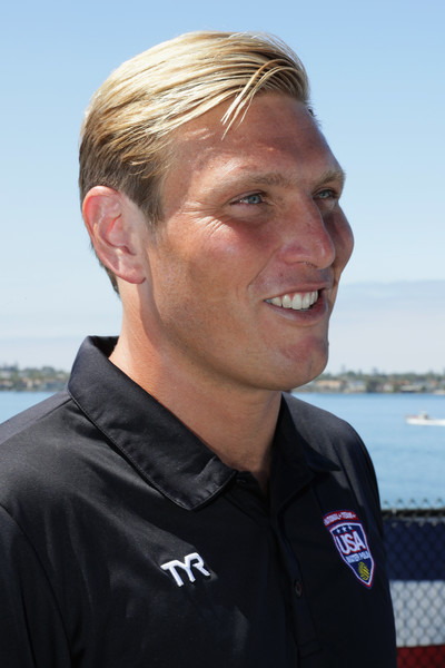 USA Men's Water Polo Olympic Team Annoucement