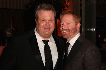 Jesse Tyler Ferguson Eric Stonestreet The Weinstein Company and Netflix's SAG Afterparty