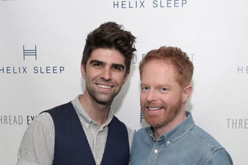 Jesse Tyler Ferguson Let's Get Under The Covers: An Evening Of Cocktails And Change