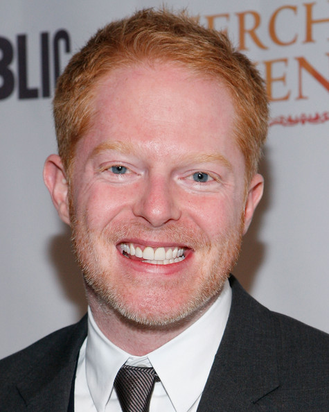 Jesse Tyler Ferguson - Gallery Photo