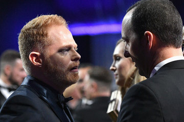 Jesse Tyler Ferguson The 22nd Annual Critics' Choice Awards - Roaming Show
