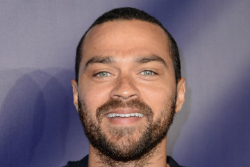 Jesse Williams The 22nd Annual Webby Awards - Arrivals