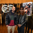 Jesse Williams GQ March 2020 Cover Party