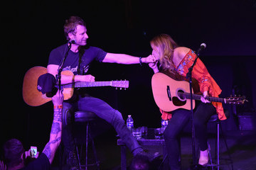 Jessi Alexander Dierks Bentley Last Call Ball: Songs From the Black Album