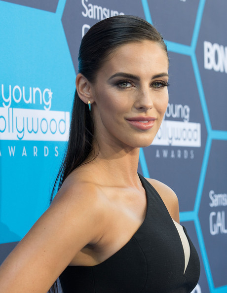 So? sorry, Jessica lowndes young hope