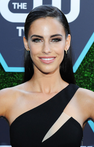 Jessica lowndes young new day