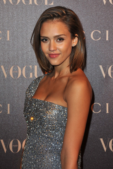 jessica alba 2011 haircut. JESSICA ALBA NEW HAIRCUT