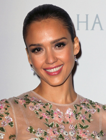 Jessica Alba - 1st Annual Baby2Baby Gala - Arrivals