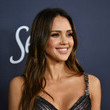 Jessica Alba 21st Annual Warner Bros. And InStyle Golden Globe After Party - Arrivals