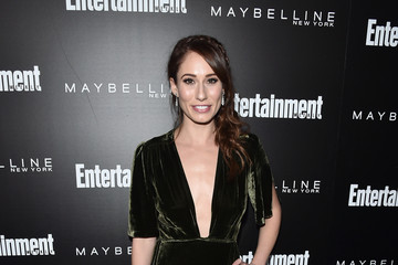 Jessica Blair Herman 'Entertainment Weekly' Celebration Honoring the Screen Actors Guild Nominees Presented By Maybelline At Chateau Marmont In Los Angeles - Arrivals