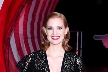 Jessica Chastain 'IT Chapter Two' European Premiere - VIP Arrivals
