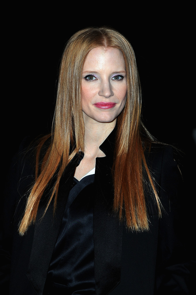 Jessica Chastain is a Beauty Chameleon—Here's Proof!