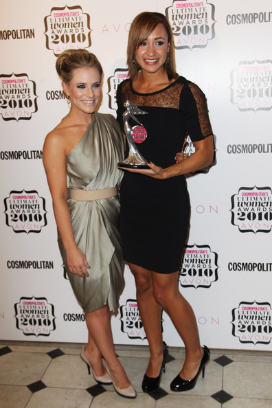 Cosmopolitan Ultimate Women Of The Year Awards - Press Room