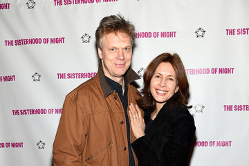 Jessica Hecht 'The Sisterhood of Night' NY Premiere and After Party