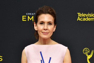 Jessica Hecht 2019 Creative Arts Emmy Awards - Arrivals