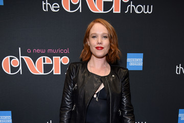 Jessica Keenan Wynn 'The Cher Show' Broadway Opening Night - Arrivals