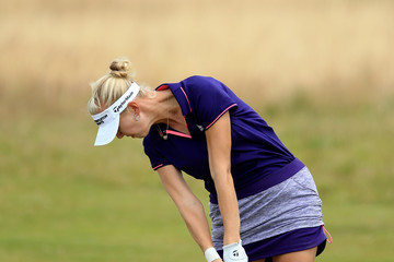Jessica Korda Ricoh Women's British Open - Day Three