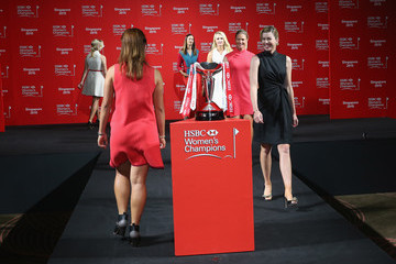 Jessica Korda HSBC Women's Champions: Previews