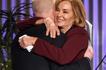 Jessica Lange The Hollywood Reporter's Annual Women In Entertainment Breakfast In Los Angeles
