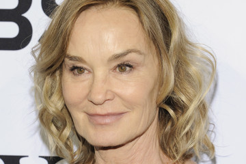 Jessica Lange American Theatre Wing's 70th Annual Tony Awards - Meet The Nominees Press Junket