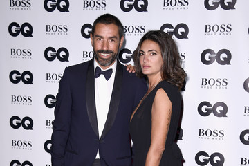 Jessica LeMarie GQ Men of The Year Awards - Red Carpet Arrivals