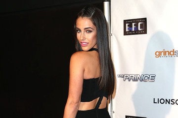 Jessica Lowndes 'The Prince' Premieres in Hollywood