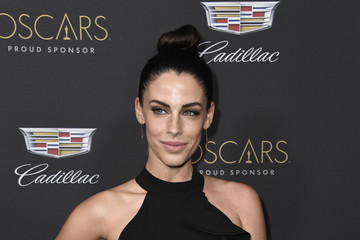 Jessica Lowndes Cadillac Celebrates The 91st Annual Academy Awards - Arrivals