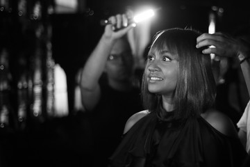 Jessica Mauboy 6th AACTA Awards Presented by Foxtel | Backstage