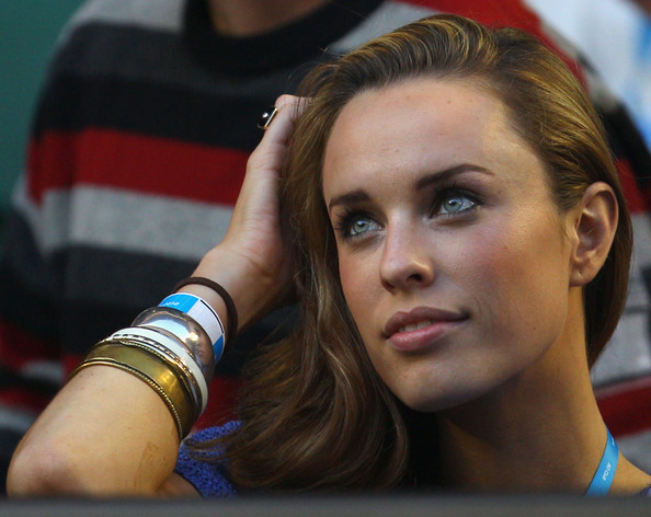 Jessica McNamee Photos...